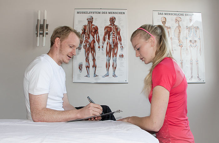 Physiotherapeut Geretsried